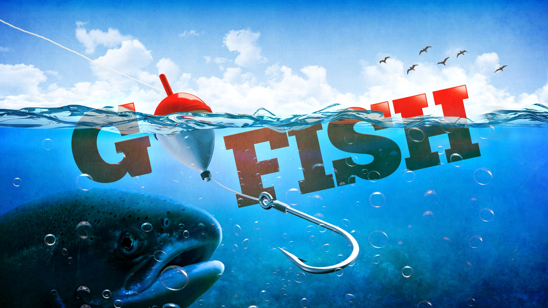 News for the week of january 26 montalba christian church for Go go fishing