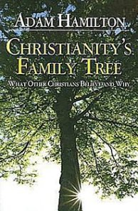 christianitys-family-tree